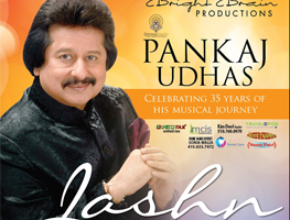 Pankaj Udhas Live In Concert - Bay Area
