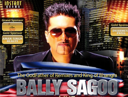 Bally Sagoo Live In Bay area