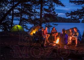 EventMozo FAMILY CAMP NIGHT