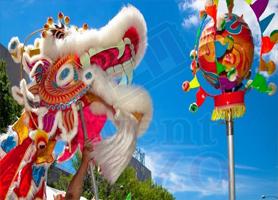 eventmozo Fiesta Asia Street Fair