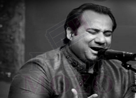 EventMozo Qawali Night with Ustad Rahat Fateh Ali Khan