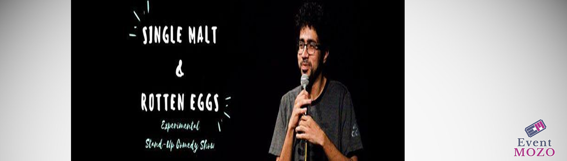 EventMozo Abhishek Upmanyu Stand-Up Comedy Live in Washington DC