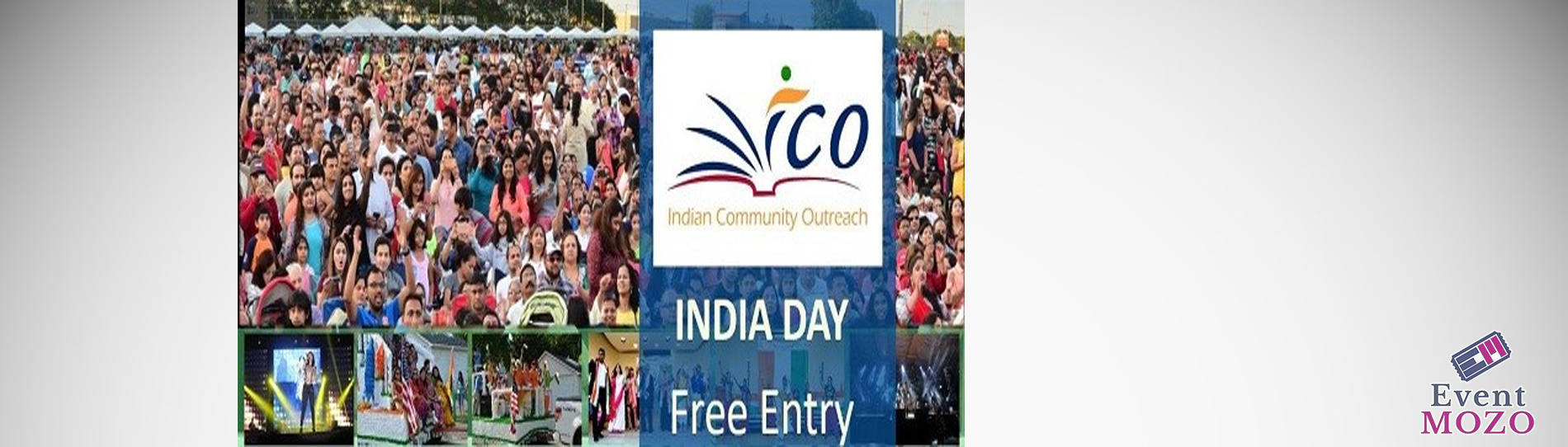 EventMozo 2018 India Day Parade & Celebration