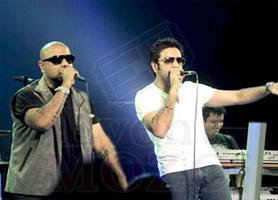 eventmozo Vishal & Shekhar Live in Concert 2018 Houston...