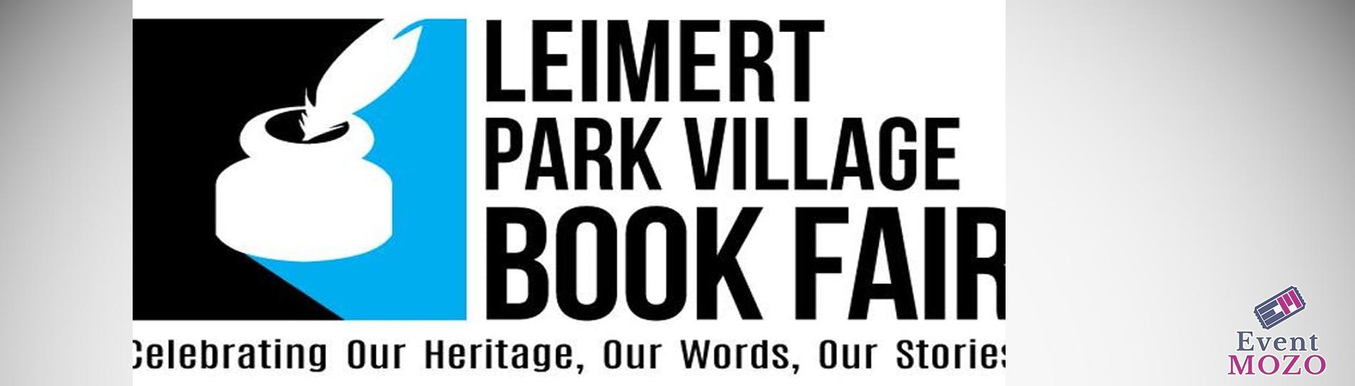 EventMozo Leimert Park Village Book Fair