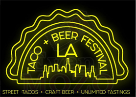 eventmozo Tacos and Beer Fest
