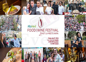 eventmozo AltaMed Food & Wine Festival-East LA Meets Na...
