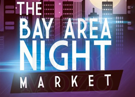 3rd Annual Bay Area Night Market