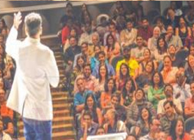 5th Annual Desi Comedy Fest - August 19, Sunday, San Francisco