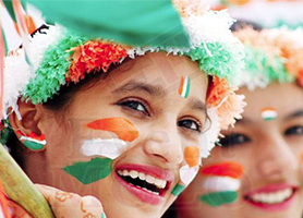 eventmozo Swades Celebrate Independence Day Celebration...