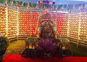 EventMozo HTW Diwali 2018