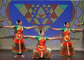 eventmozo Natyabhoomi School of Indian Dance