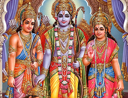 Sri Rama Navami Celebrations