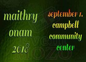 eventmozo Maithry Onam 2018 Grand Celebration