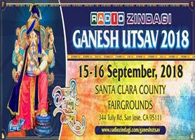 eventmozo Radio Zindagi Ganesh Utsav 2018