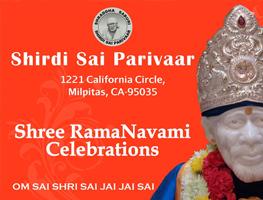 Shree RamaNavami Celebrations
