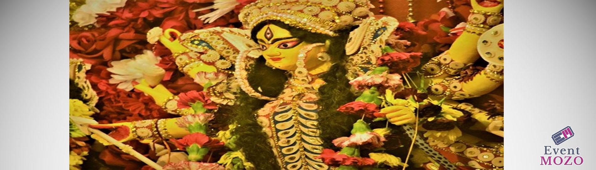 EventMozo Durga Puja in Fremont With New Protima From Kumartuli!