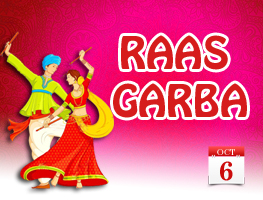 EventMozo GCA Bay Area Raas Garba 2018