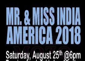 EventMozo MISS INDIA AMERICA 2018 & MR. INDIA AMERICA 2...