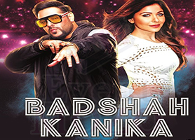 EventMozo BADSHAH - KANIKA Live In Concert - Los Angeles