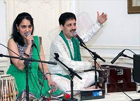 EventMozo Swaraanjali Group - Krushanu & Deeti - Live N...