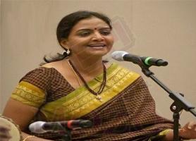 Vidushi Dr Pantula Rama Vocal Concert