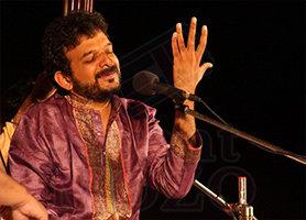 Vidwan TM Krishna Concert 2018 Bay Area