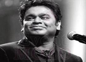 A R Rahman Live in Concert
