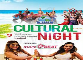 IFFER Cultural Night