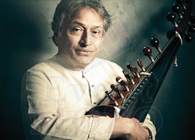 eventmozo Padmavibhushan Ustad Amjad Ali Khan, Amaan Ba...