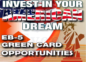 EventMozo SPECIAL EB-5 Green Card OPPORTUNITIES - Inves...