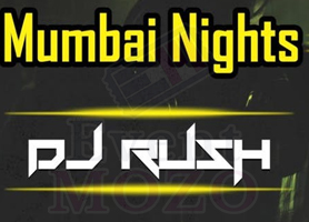 EventMozo Mumbai Nights Bollywood Party by DJ RUSH