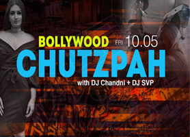 EventMozo BOLLYWOOD CHUTZPAH - Hottest Sexiest Dance Pa...