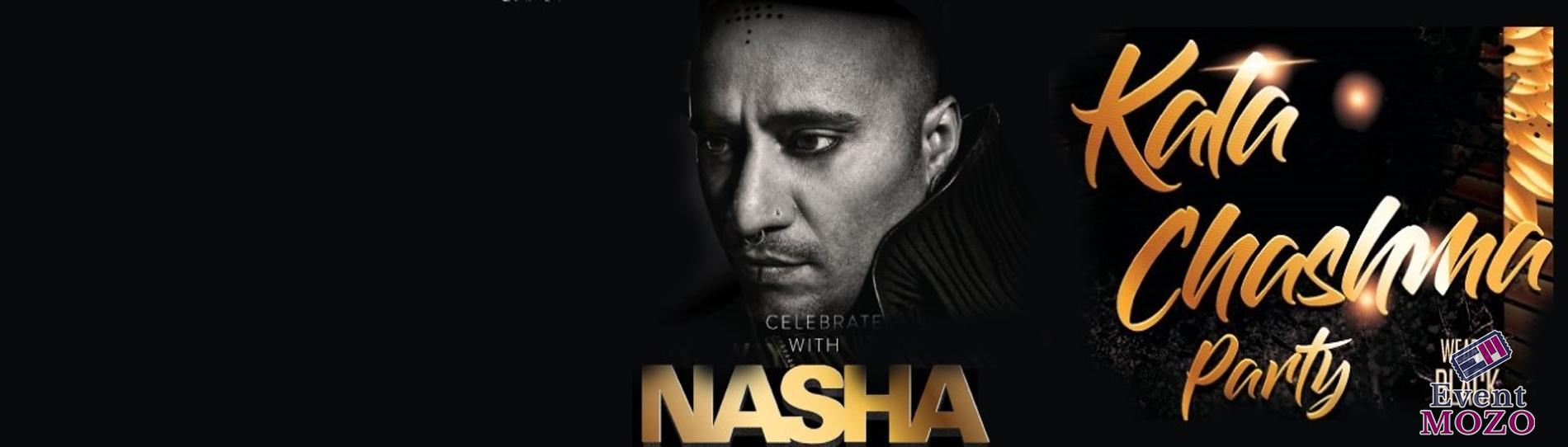 EventMozo Kala Chashma Party w/ DJ Nasha - Radio5 Events