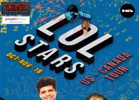 Rahul Subramanian & Kunal Kamra Stand Up Comedy Live