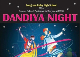 EventMozo EVHS PTSA DANDIA NIGHT