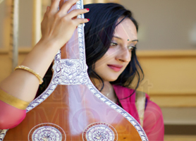 creationsbox Jaya Vidyasagar & Ensemble Live in Concert - Songs of my Heart