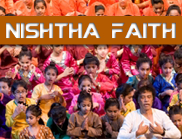 NISHTHA-Faith