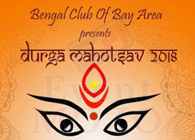 EventMozo Durga Mahotsav 2018