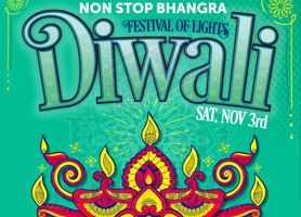 creationsbox Non Stop Bhangra #144 - Diwali Celebration (Festival Of Lights)