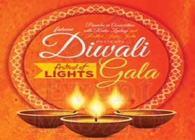 EventMozo DIWALI GALA 2018 - A great way to bring families together