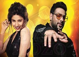 Badshah and Sunidhi Chauhan Live in Concert - Bay Area