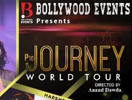 Pritam P10 Journey World Tour (San Jose)