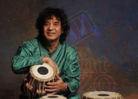 eventmozo Zakir Hussain & Masters of Percussion 2019