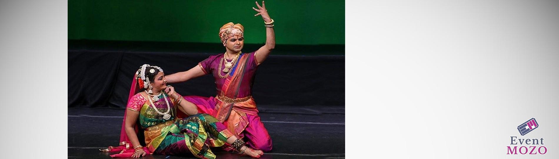 EventMozo Evening of Indian Dance