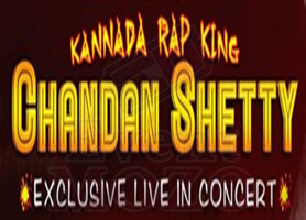EventMozo Chandan Shetty Live Concert in Washington DC - Rescheduled (We will keep you all updated on New Date)
