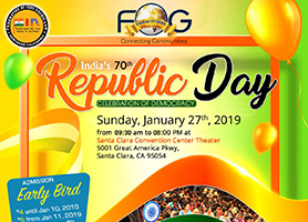 eventmozo FOG Republic Day Celebration