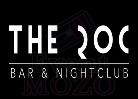 EventMozo New Years Eve at The Roc