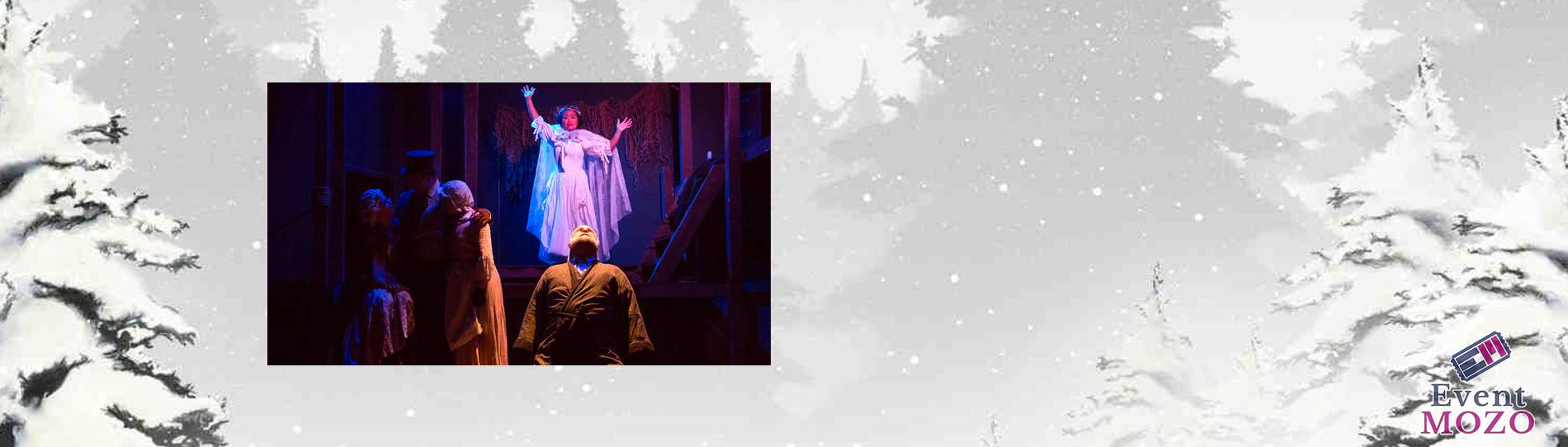 EventMozo A Christmas Carol  A Holiday Family Favorite