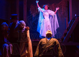 eventmozo A Christmas Carol  A Holiday Family Favorite